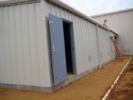 Standard & Custom Shelters