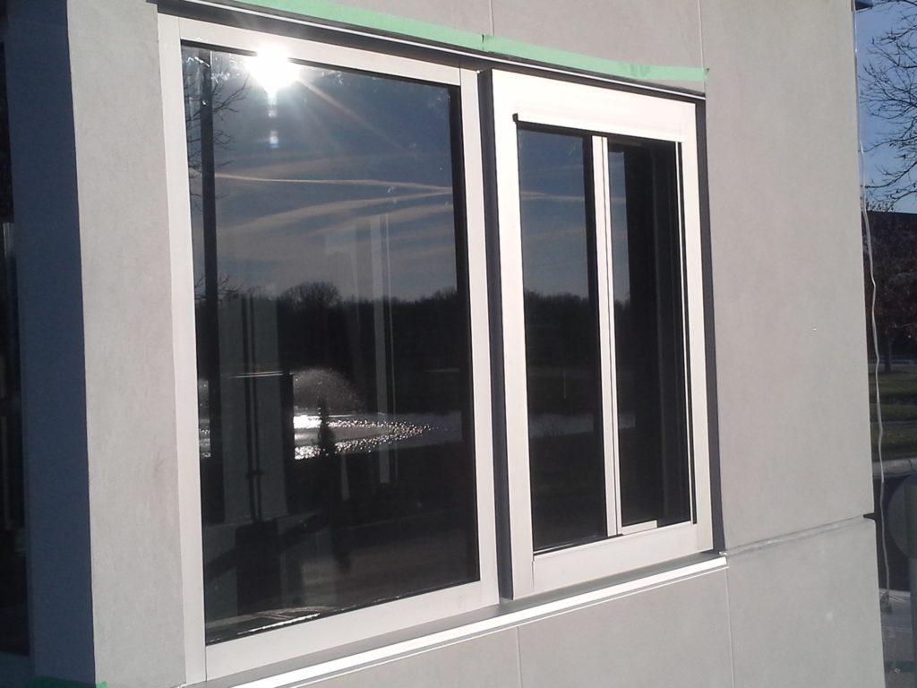 Fixed Windows & Frames