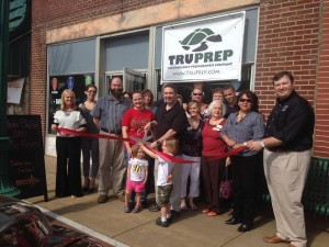 Welcome TruPrep!