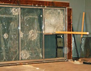 FEMA Tornado Windows Gallery