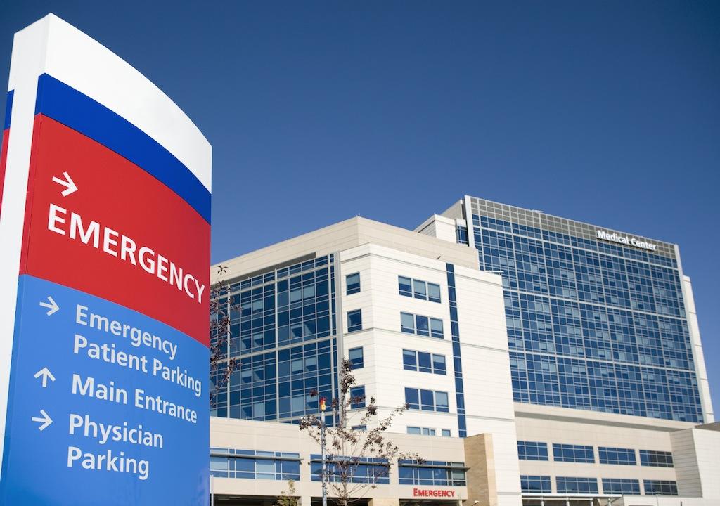 Medical Clinics & Hospitals