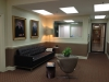Bullet Resistant Reception Areas